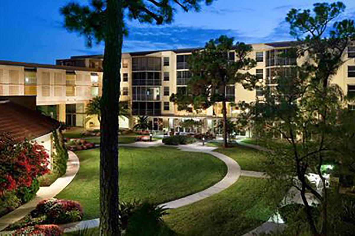 Abbey Delray Assisted Living Facilities Thornton Construction Company Inc